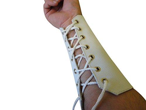 Leather Armband - 3