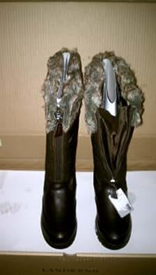 Women's Powder Run Boots