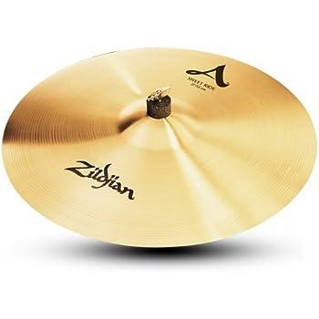 "Zildjian A Series 21"" Sweet Ride Cymbal"
