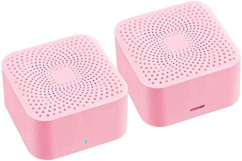 Wireless Bluetooth Speakers Portable Gifts 2 pack product image