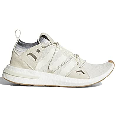 adidas Arkyn Women's Running Shoes Chalk White/Footwear White/Gum db1979 (5 M US)