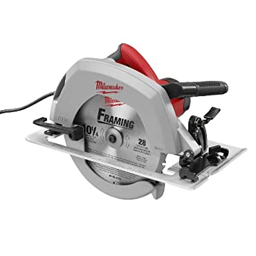 Milwaukee 6470-21 15 Amp 10-1/4 Circular Saw