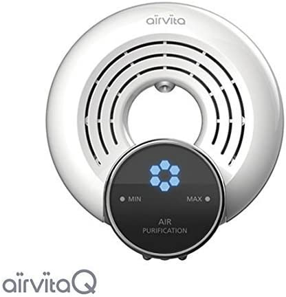 1pcs de Airvita Q ambientador, purificador de aire 110 V Antivirus ...