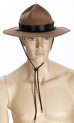 Delux (Mountie Hat Costume)