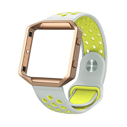 Fitbit Silicone Swees Replacement Fitness