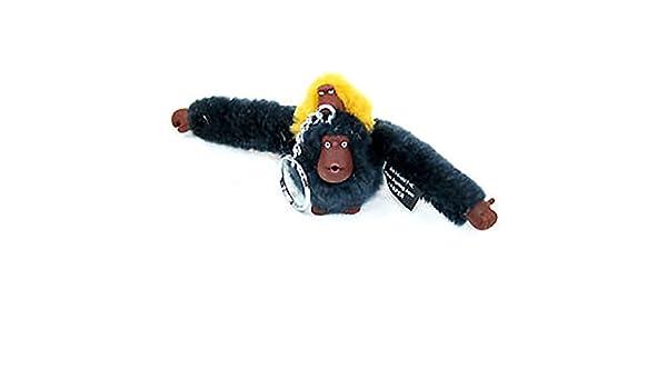Amazon.com : Kipling Baby Monkey Keychain AC3693-414 (TRUE ...