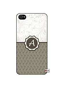 Iphone 5c PC Hard Shell Case Armenia Gyumri Black Skin by Sallylotus