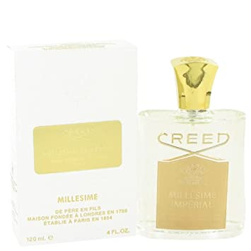 MILLESIME IMPERIAL by Creed Men s Millesime Spray 4 oz – 100 Authentic