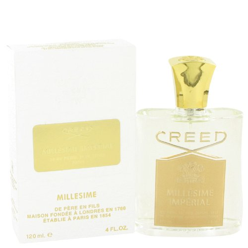 MILLESIME IMPERIAL by Creed Men's Millesime Spray 4 oz - 100% Authentic