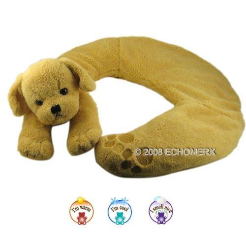 Aroma Pup Collar Wrap - Aromatherapy
