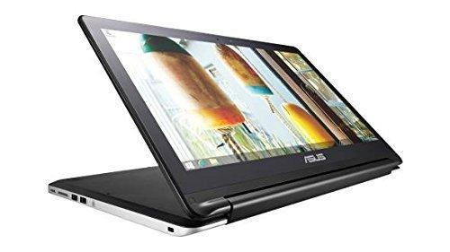 Asus Flip 15.6-Inch 2-in-1 Convertible Touchscreen Laptop...