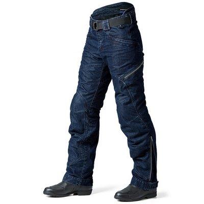 Bmw Motorcycle Pants - BMW Genuine Motorcycle City 2 Denim pants - size S