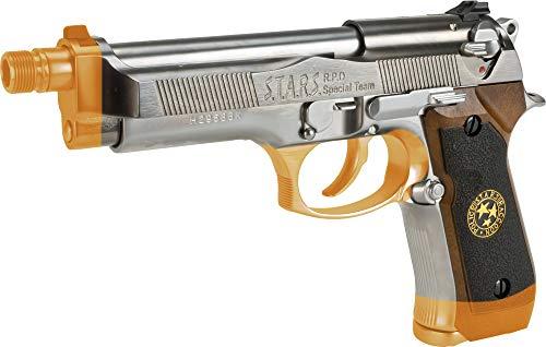 samurai edge pistol - 3