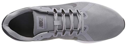 Scarpe Mtlc da Grey Grigio Wolf Downshifter Nike Grey 8 Black Uomo 004 Dark Cool Fitness Grey naxazBw