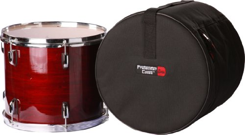 Gator Cases Protechtor Series Padded Drum Bag; Kick Drum 24