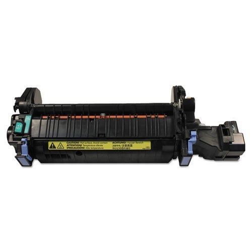 Compatible Fuser Assembly (110V) (Part Number: Rm1-4955) (150000 Yield) For Hp Color Laserjet Cm3530 Mfp Hp Color Laserjet Cm3530fs Hp Color Laserjet Cp3525n Hp Color Laserjet (Color Laserjet Cp3525n Printer)