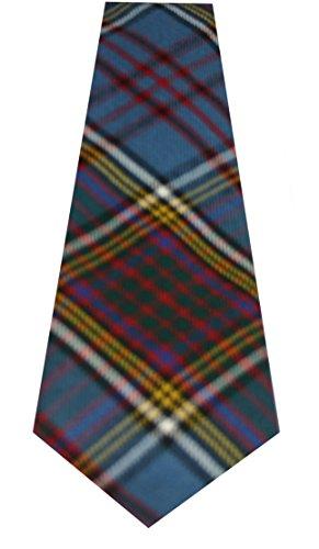 Tie Lochcarron Modern Anderson Tartan Multicoloured Reiver TBwEBUxq