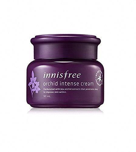 Innisfree Orchid Intense Cream 50ml/Wrinkle,Elasticity,Anti-aging