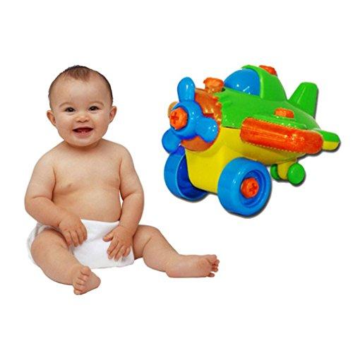 Baby In Stroller Movie Trailer - 9