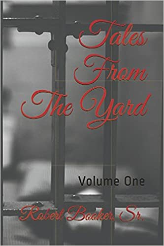 Tales From The Yard - Volume One
