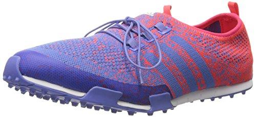 נעלי ספורט לנשים adidas Women's Ballerina Primeknit Golf Shoe