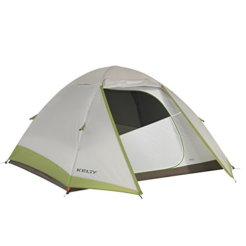 Kelty Gunnison 4 3 Tent With Footprint Camping Companion