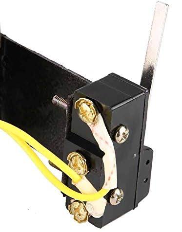 Niady 220 V incubateur industriel automatique Accessoires Egg Turning système moteur avec 100cm chaîne