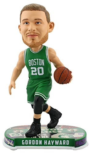 FOCO Boston Celtics Hayward G. #20 Headline Bobble