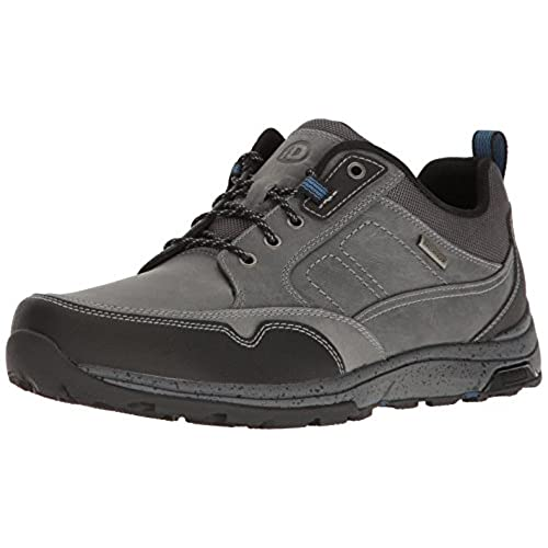 Dunham Men's Trukka Mudguard Fashion Sneaker