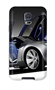 DanRobertse Galaxy S5 Well-designed Hard Case Cover Ford Reflex Concept Sa Od Wallpaper Protector
