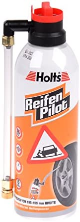 Reifenpilot Holts 300 Ml Reifen Pannenspray Auto