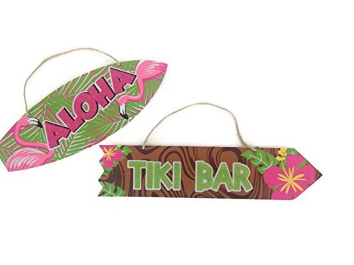The 8 best tiki items for bar