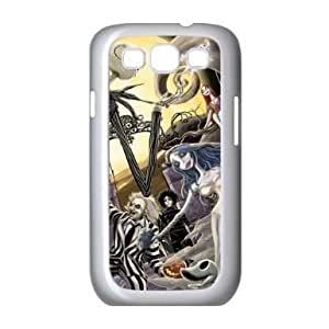 Custom Nightmare Before Christmas iPhone 4 4S Best Durable Case Cover
