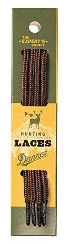 Danner Laces 72 Shoelaces Black/Tan NDx1CO5A
