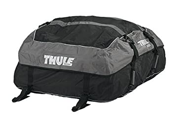 272473533b8 Image Unavailable. Image not available for. Colour  Thule Nomad Roof Bag
