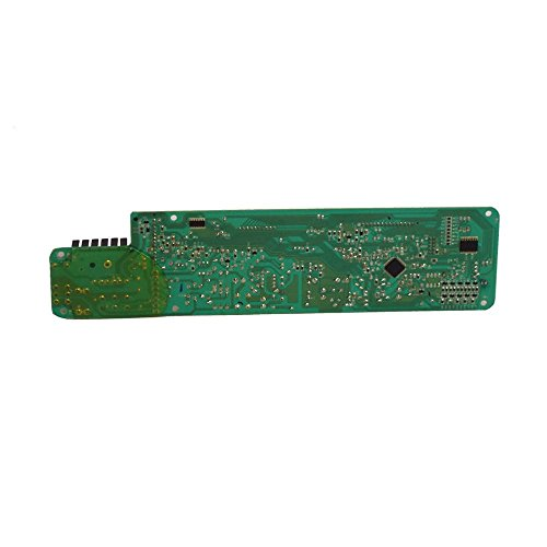 Board Control Washer Frigidaire (Frigidaire 5304504782 Dishwasher Electronic Control Board Genuine Original Equipment Manufacturer (OEM) Part for Frigidaire)
