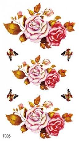 Spestyle Disegno Di Modo Di Vendita Caldo Tatuaggi Per Le Donne E Le