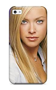 MEIMEI cody lemburg's Shop Special Skin Case Cover For ipod touch 5, Popular American Actress Kristanna Loken Phone Case 9357364K57159055LINMM58281