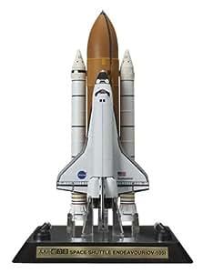 Otona no Chogokin Space Shuttle Endeavour