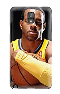 Ryan Knowlton Johnson's Shop denver nuggets nba basketball (5) NBA Sports & Colleges colorful Note 3 cases