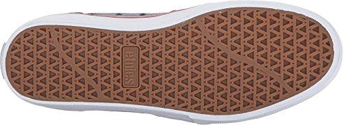 Etnies Herren Schuhe / Sneaker Barge LS schwarz 45.5
