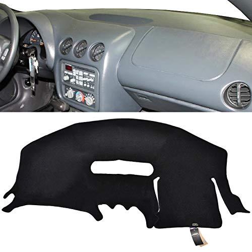 XUKEY Dashboard Cover for Pontiac Firebird Trans AM 1997-2002 Dash Cover Mat