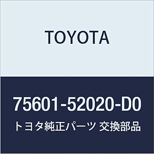 TOYOTA 75601-52020-D0 Mudguard