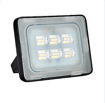 Warm White, 20W, China : 2 Pcs 20W LED Flood Light 220-240V 2400LM 24 LED Spotlight Waterproof LED Reflector Floodlight Outdoor Wall Lamp Garden Lighting