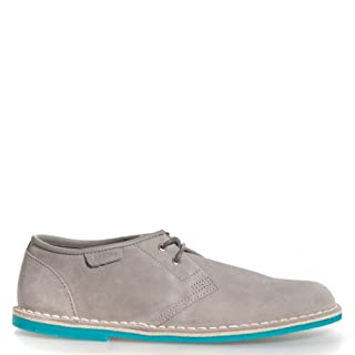 Clarks Men's Jink Oxford,Grey,11.5 M US (B00E9UBSDU) | Amazon price tracker / tracking, Amazon price history charts, Amazon price watches, Amazon price drop alerts