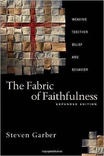the fabric of faithfulness book