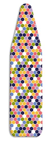 Whitmor Reversible Hexagon Cover & - Hexagon Products