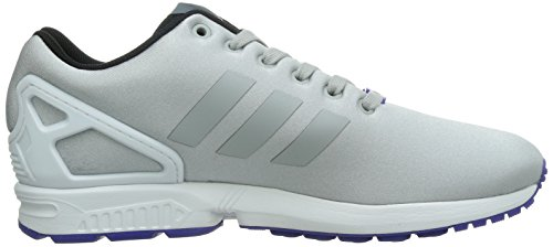 adidas ZX Flux, Sneakers, Unisex Clear Onix/Clear Onix/Ftwr White