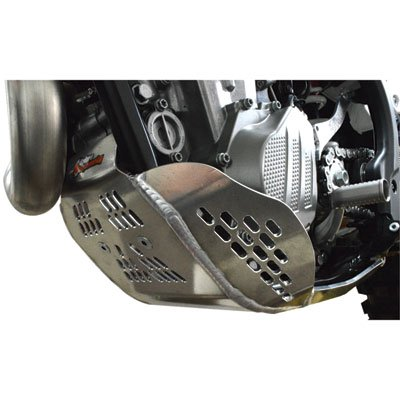 Enduro Engineering Skid Plate - Compatible with KTM 17-19 250-300 XC XCW SX TPI Husqvarna 250-300