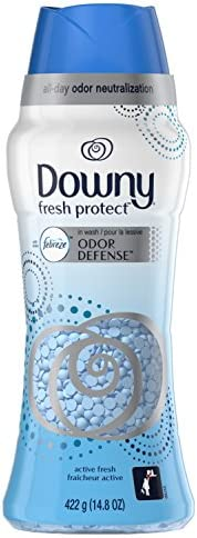 Downy Fresh Protect Booster Active